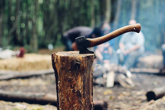 Syntetyczny las – czyli walka z cieplarnianym szatanem